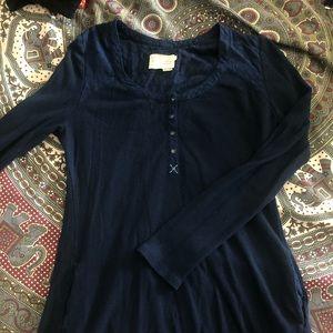 Anthropologie Nightgown